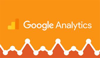 disegno google analytics