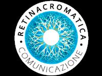 Retina Cromatica  Logo